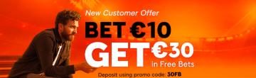 €30フリーベット 888sport