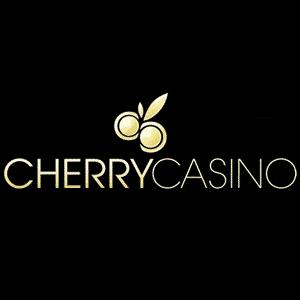 チェリーカジノ ロゴ