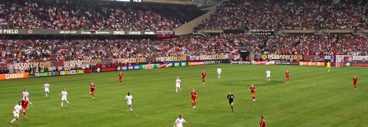 サッカー スポーツベッティング