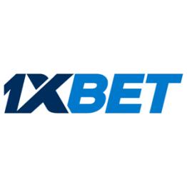 1xbet-ロゴ