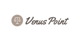 Venus Point ロゴ