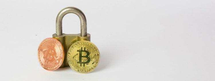 ビットコイン-安全性