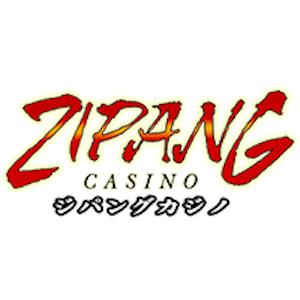 ジパングカジノ-ロゴ