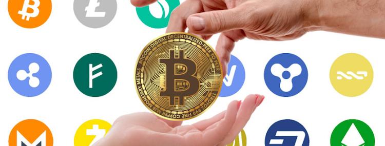 ビットコイン-注意点