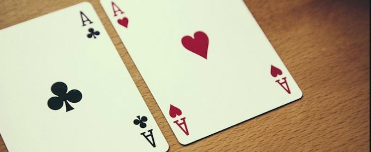 ブラックジャック-カードの数え方