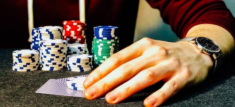 ポーカー-イメージ