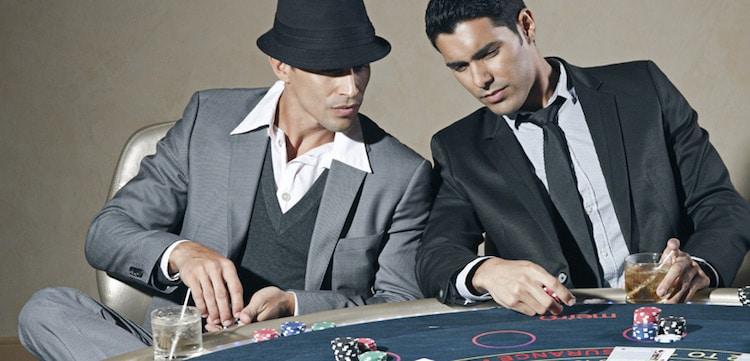 カジノゲーム種類