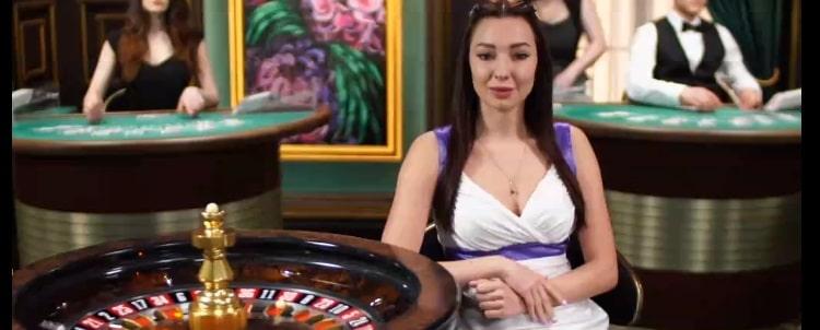 32Red - ライブカジノ