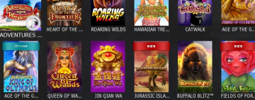 777baby casino-カジノゲームの評価・評判は