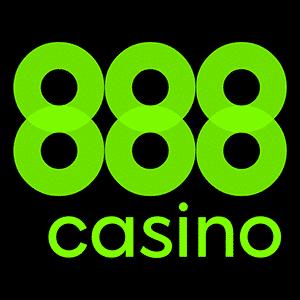888casino-ロゴ