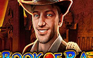 book-of-ra-ロゴ