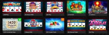 メタルカジノ-カジノゲーム