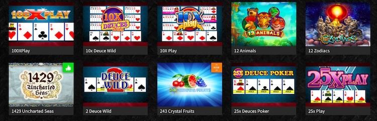 メタルカジノ - カジノゲーム