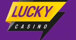 ラッキーカジノ-ロゴ