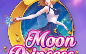 Moon Princess - game