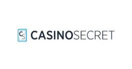 カジノシークレット-ロゴ