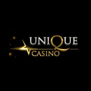 ユニークカジノ-ロゴ