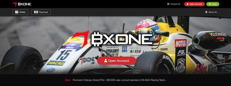 BXONE-オンラインカジノ入出金