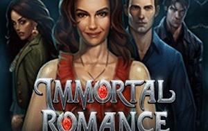 ImmortalRomance -logo