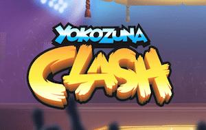 YOKOZUNA CLASH-ロゴ