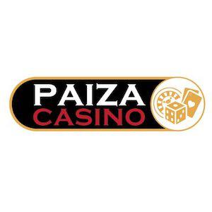 パイザカジノ - ロゴ