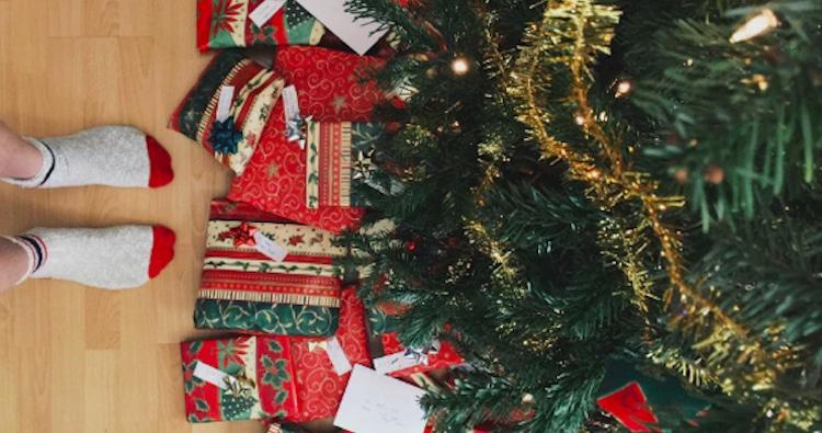 オンラインカジノ-クリスマス限定ボーナス特典