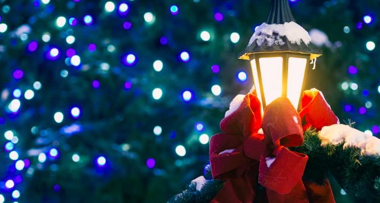 クリスマス限定ボーナス-もらい方
