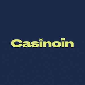 casinoin - ロゴ