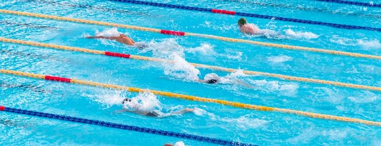 東京オリンピック-水泳