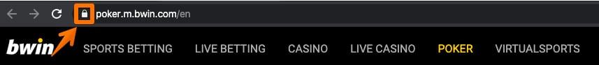 bwin-poker-セキュリティ