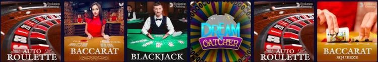 mbit-casino-ライブカジノ
