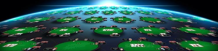 pokerstars - ゲーム