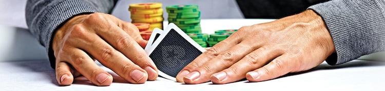 pokerstars - プレイ方法