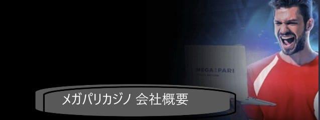 メガパリ -会社概要