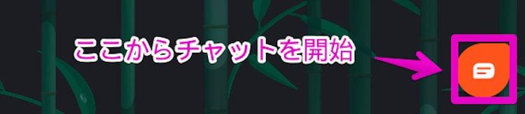 NinjaCasino-サポート