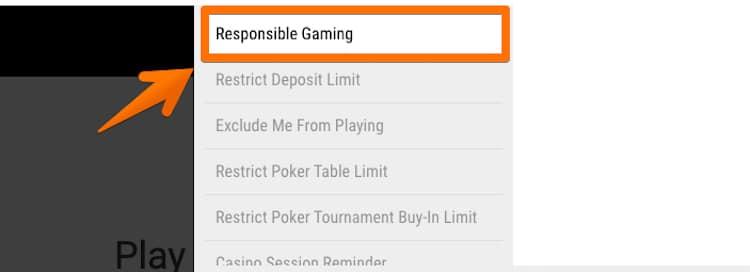 fulltilt-ギャンブル依存対策