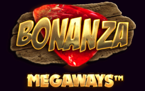 ボナンザスロット-ロゴ