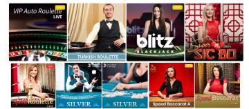 スロットウルフカジノ-ライブカジノゲーム