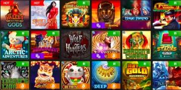 ファストベイ-カジノゲーム
