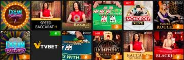ファストペイ-ライブカジノ
