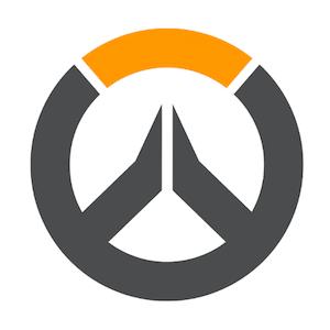 オーバーウォッチ-ロゴ