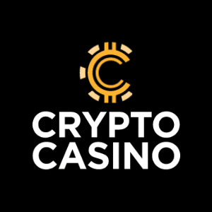 クリプトカジノ - ロゴ