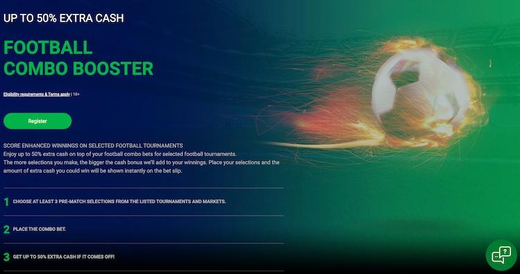 bet90-サッカーブースター