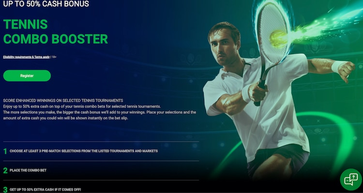 bet90-テニスブースター