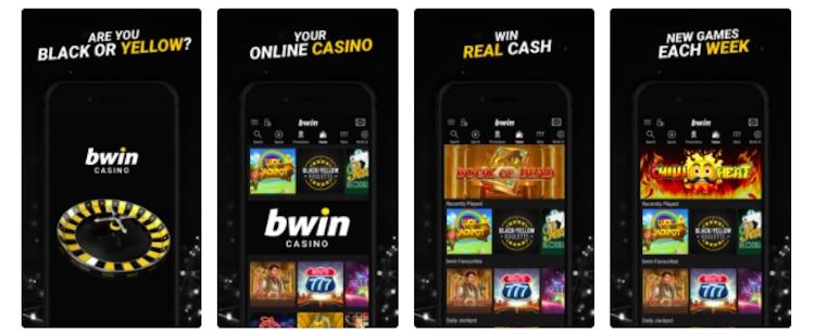 bwin-アプリ