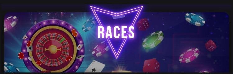 7bitcasino - カジノゲーム