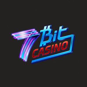 7bitcasino - ロゴ