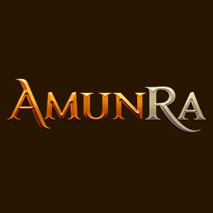 AmunRa Casino - ロゴ