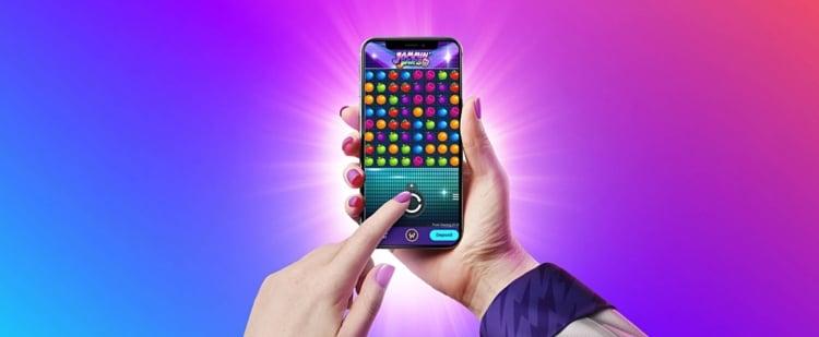 Wildz casino - スマホアプリ