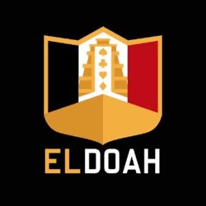 エルドアカジノ - ロゴ